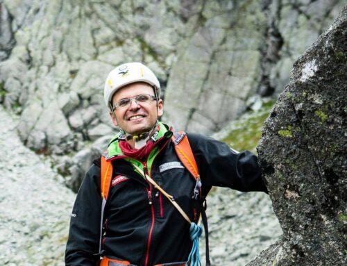 Bogusław Kowalski – Świadomie oryzyku – cz.2. Nietylkorynek weryfikuje nasze kwalifikacje